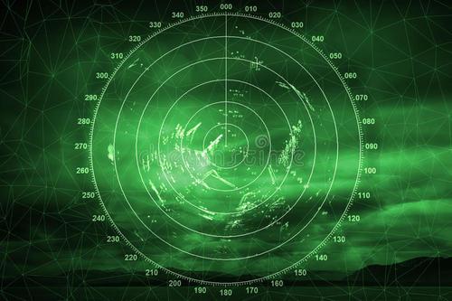 雷达图像和格维Global Advisors公司已经进入了一个新成立的全球伙伴关系