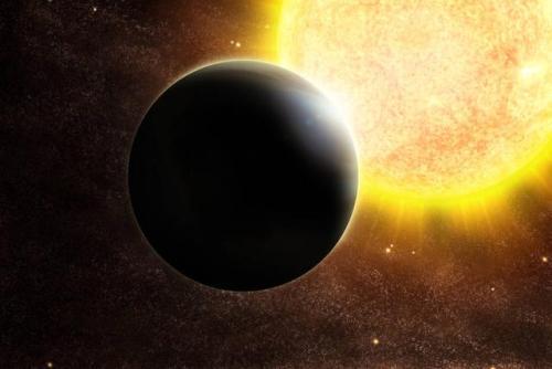 在附近的星星Tau Ceti周围探测到四颗系外行星
