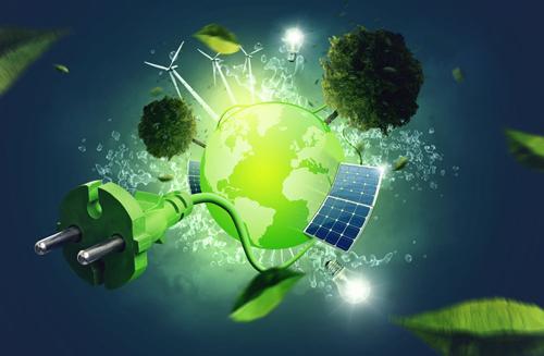提高能源安全所需的石油和天然气