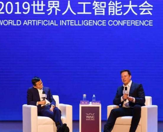 技术大亨对人工智能的未来感到惊恐
