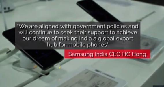 随着5G即将到来 印度手机制造商将不得不在产品设计方面取得奇迹