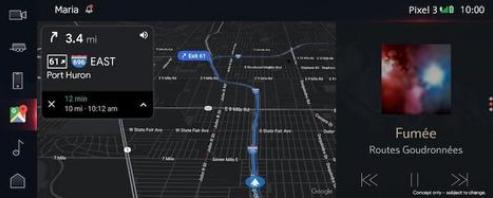 通用汽车想把谷歌地图 谷歌助手放在你的车里