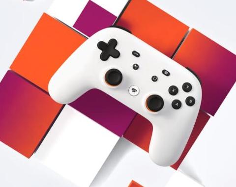 谷歌的新游戏平台Stadia承诺通过流媒体播放任何设备来消除购买游戏机的需求