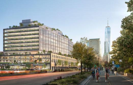 谷歌计划将纽约市的员工人数增加到14,000人 争夺亚马逊新总部网站的人才