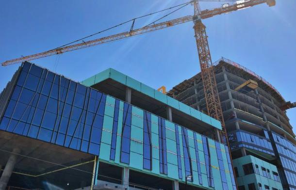 谷歌在西雅图地区增加了一倍的新办公室租约