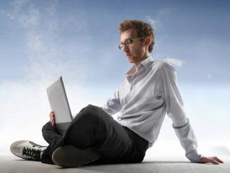 10年后 高中编码器为他的成绩簿软件获得了3亿美元