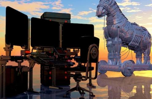 Mac Flashback Trojan背后的黑客可能每天赚10万美元