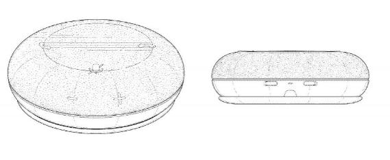 微软拥有专利小型扬声器 可以补充其团队服务
