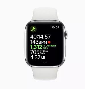 Apple Watch系列5:我们想要但未获得的健康功能