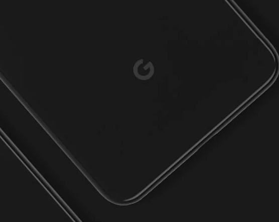 泄露的Pixel 4 XL镜头似乎显示出厚重的表圈