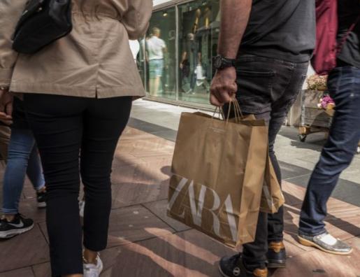 Inditex下跌 因为销售加速未能给人留下深刻印象