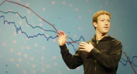 Facebook首次公开募股将被推迟的真正原因是:新科技股下跌15-30%