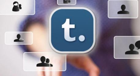 Tumblr的API现在只能通过Gnip获得