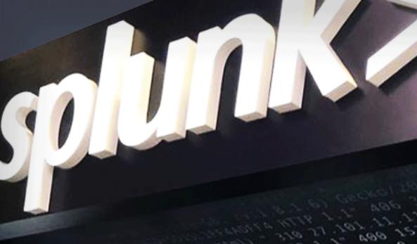 由于摩根大通将软件公司升级至超重 Splunk股价走高