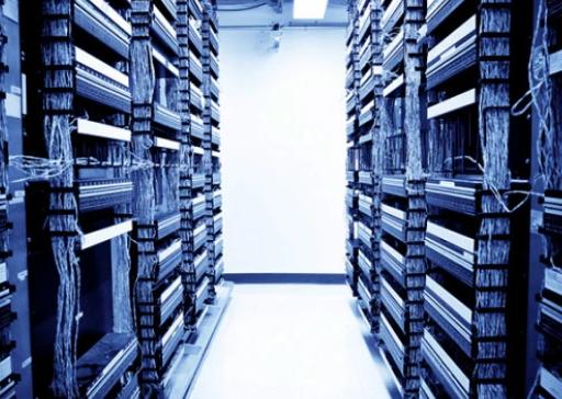 Vigilent从Accel筹集了670万美元 使数据中心的功耗降低