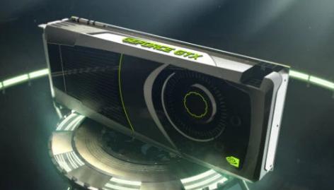 Nvidia在开普勒推出时夺回了世界上最快的图形芯片的称号