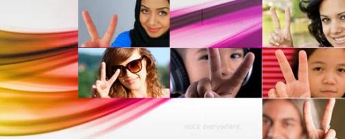 Vivox收购Droplet在移动设备上进行视频聊天