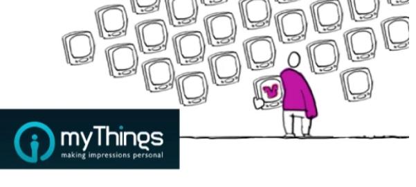 MyThings筹集了1500万美元以改善展示广告