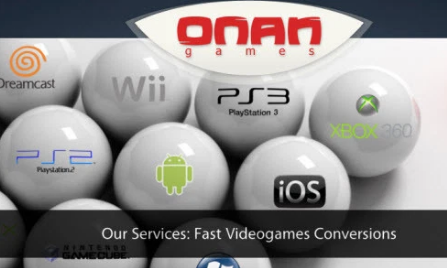 Halfbrick Studios收购Onan Games以实现快速跨平台移植