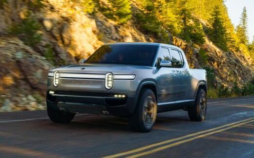 亚马逊收购Rivian Electric-Truck初创公司 据报道订购了100000辆送货车