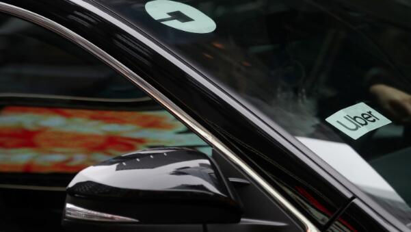 优步起诉纽约市汽车帽 希望取消限制其驾驶员的一些规则