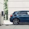 梅赛德斯 奔驰A级插电式混合动力车为更多人带来了电动化动力