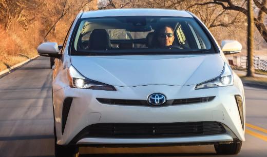 丰田不停地公开其专利 将向竞争对手出售混合动力技术