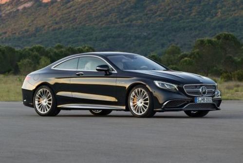 Mercedes AMG正在为SLR的继任者工作