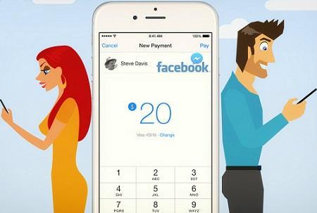 Facebook Messenger更新引入了新的自拍模式和AR贴纸