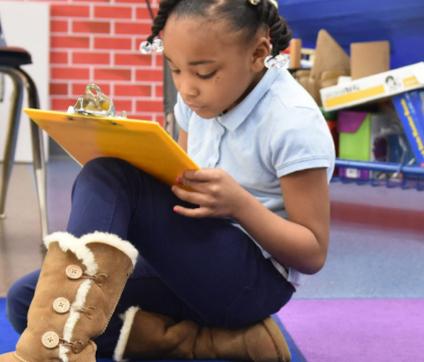 学校现代化在创造更好的学习和教学环境方面是有回报的