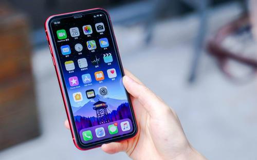 苹果iPhone XR的麻烦蔓延到越来越多的地区产量预测继续下降