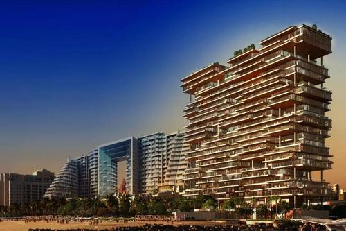 MJ基础设施通过豪华住宅项目进入喀拉拉邦市场