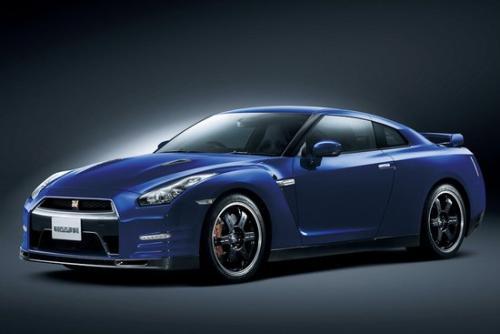 2020年日产GT-R的起价为115235美元 最高为212435美元