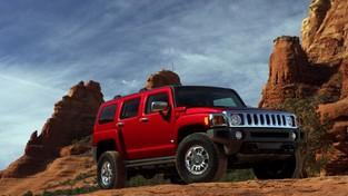 通用汽车可能将悍马复兴为电动SUV部门