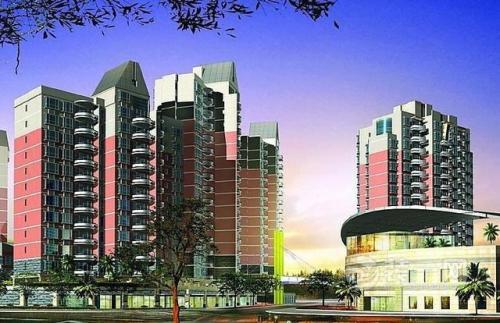 Berger Paints推出新的住宅建筑计划