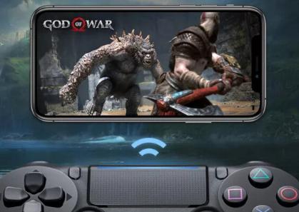 如何将Xbox或PS4 DualShock控制器连接到iPhone和iPad