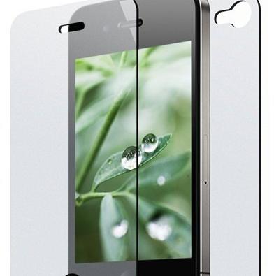 如何为智能手机选择和应用屏幕保护膜