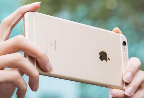 第三方组装iPhone 6S和6S +不稳定的3D触摸功能的原因