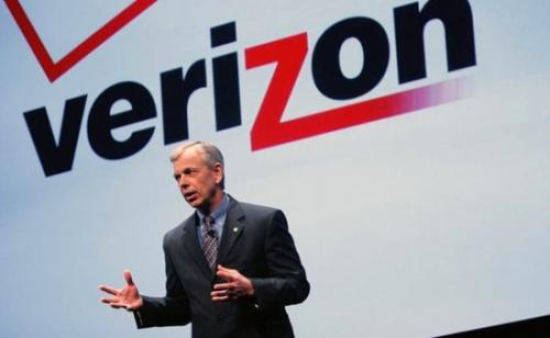 Verizon证明了金雅拓的第一只猫 1个用于物联网的LTE M2M解决方案