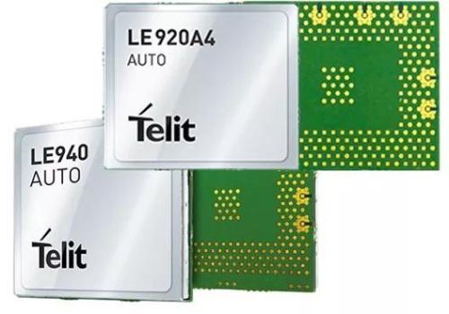 Telit deviceWISE平台赢得最佳工业物联网解决方案