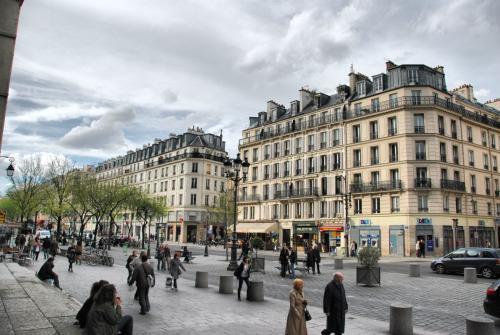 Europa Capital和Balzac REIM同意以1.425亿欧元出售巴黎办公资产