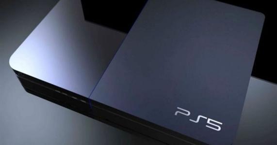 具有交互式控制器的PlayStation 5将于2020年发布