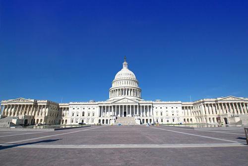EO A DALY被选中为国会大厦建筑师(提供设计服务