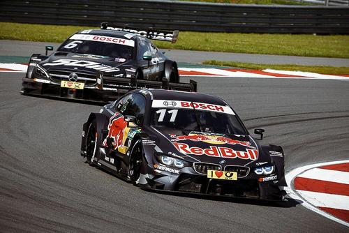 MattiasEkström最大功率为670bhp将参加E-TCR系列比赛