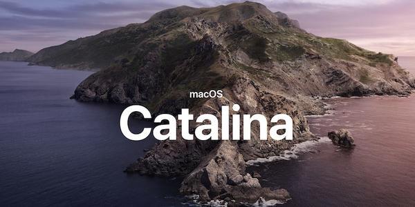 如何下载和安装MacOS Catalina