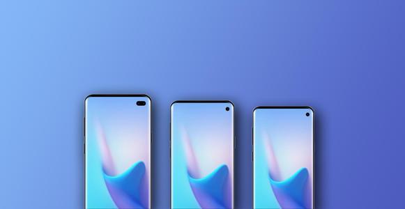 三星在Galaxy S10设备上推出Android 10 Beta