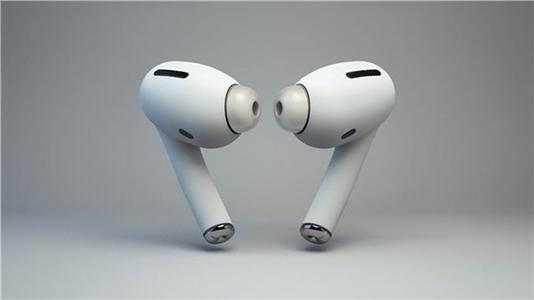 AirPods 3和Apple的AR眼镜可能比我们想象的早到了