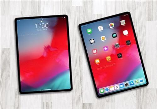 第七代iPad开箱评测入门款平价iPad值得买吗