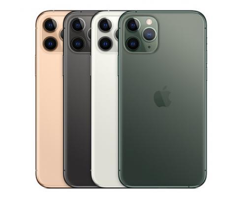 iPhone 11拍照有绿点 耀光鬼影为何产生如何避免