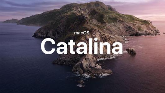 macOS Catalina正式版推出这些新功能告诉你该不该升级